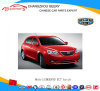 spare parts geely emgrand ec7 hatch body parts