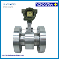 yokogawa digital yewflo vortex flowmeter with foundation fieldbus communication