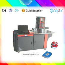 Good feedback auto bender machine for die cutting