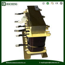 series three phase EE 28 high frequency transformer