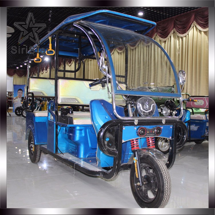 2017 NEW electric pedicab E rickshaw motor kit for sale