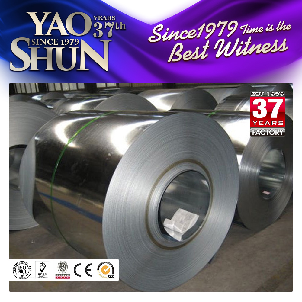 High zinc coating hot dip cold rolled gl steel strip coil multi global trading