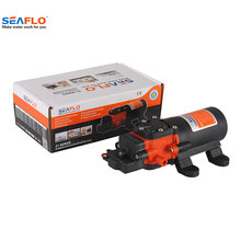 SEAFLO Low Volume Portable Car Wash Pump Water Pump For Ship