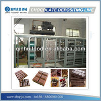 chocolate bars machines