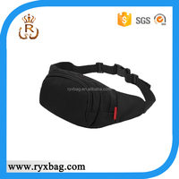 Promotional Polyester Men Waist Bag