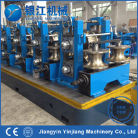China Manufacture Professional Galvanized Tube Making Machine,Concrete Drain Pipe Making Machine