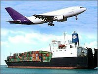 Air Freight (Customs Clearance Services DDU/DDP)