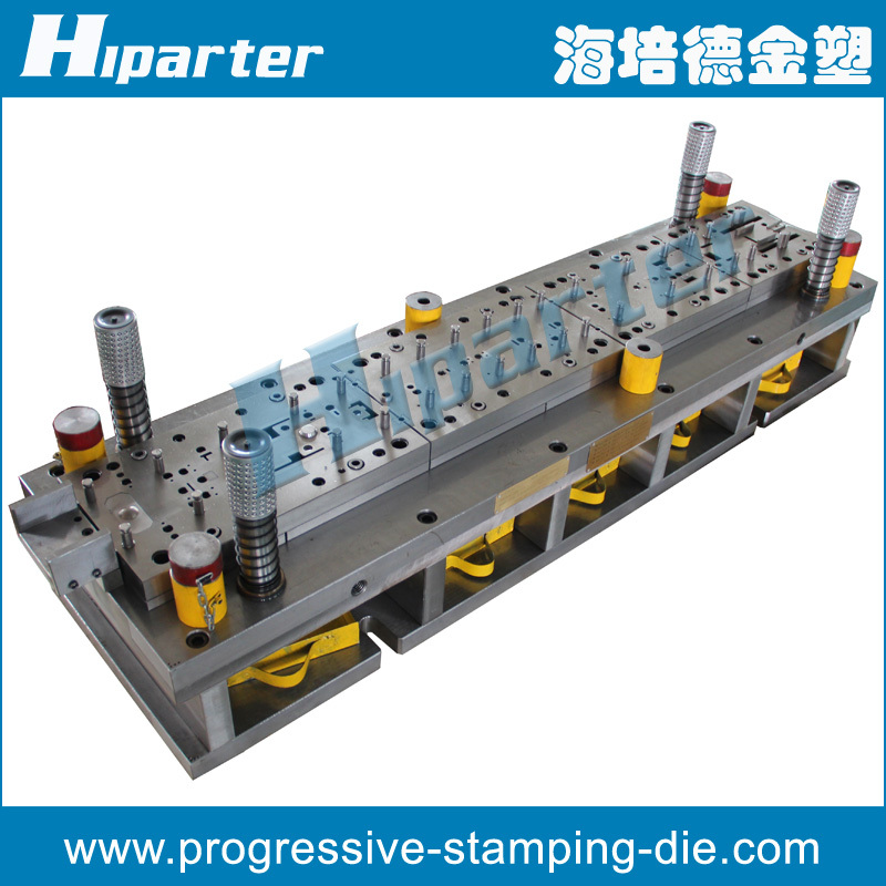 progressive stamping die punching tool forming mold press mould  for home appliances
