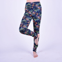 Wholesale workout running trousers sports wear women jogging pants