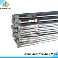 ER308 Chuanwang Stainless Steel Welding Rods Tig 3.2mm 2.4mm 2.0mm 1.6mm