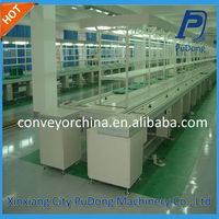 High quality production line making toy conveyor belt