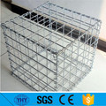 Welded Gabion Welded Wire Mesh Stone Cages Welded Mesh