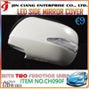 Car Body Parts FOR JAPAN TOYOTA ESTIMA VOXY LED SIDE REAR MIRROR COVER