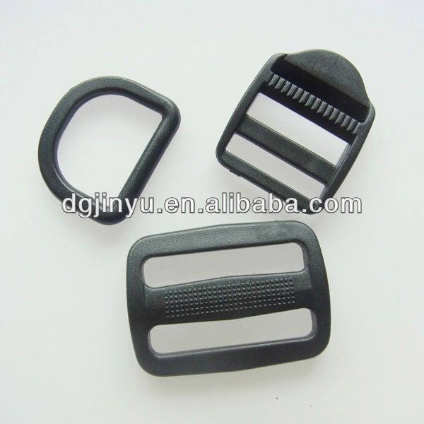 plastic slide buckle for Bags