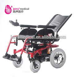 Hot selling lightweight portable electric wheelchair