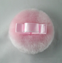 Makeup Cosmetic Loose Powder Puff Baby Talc Powder Puff
