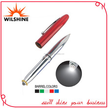 Top Quality Laser Pointer Pen Stylus with Multifuction Purpose