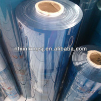 Thick Clear Plastic Roll for Table Cover