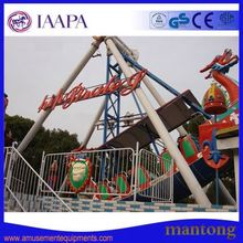 Super Quality Outdoor Playground Equipment South Africa Ship