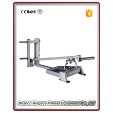 Plate Loaded Commercial Gym Equipment T Bar Row Machine