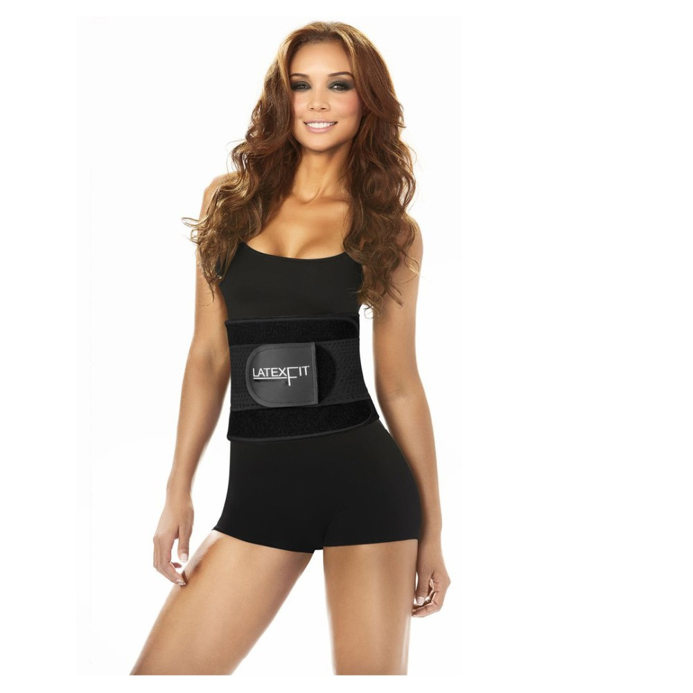 Wholesale colombian girdles body shaper lumbar support belt for women