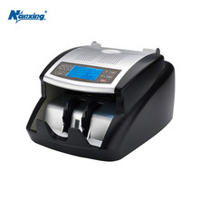 Electric Bill Counter Money Counting Machine Counterfeit Bill Checking Machine