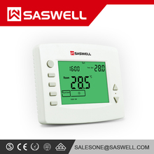 SASWELL T705 1H/1C Programmable Digital Thermostat Rheem Ruud Push Button