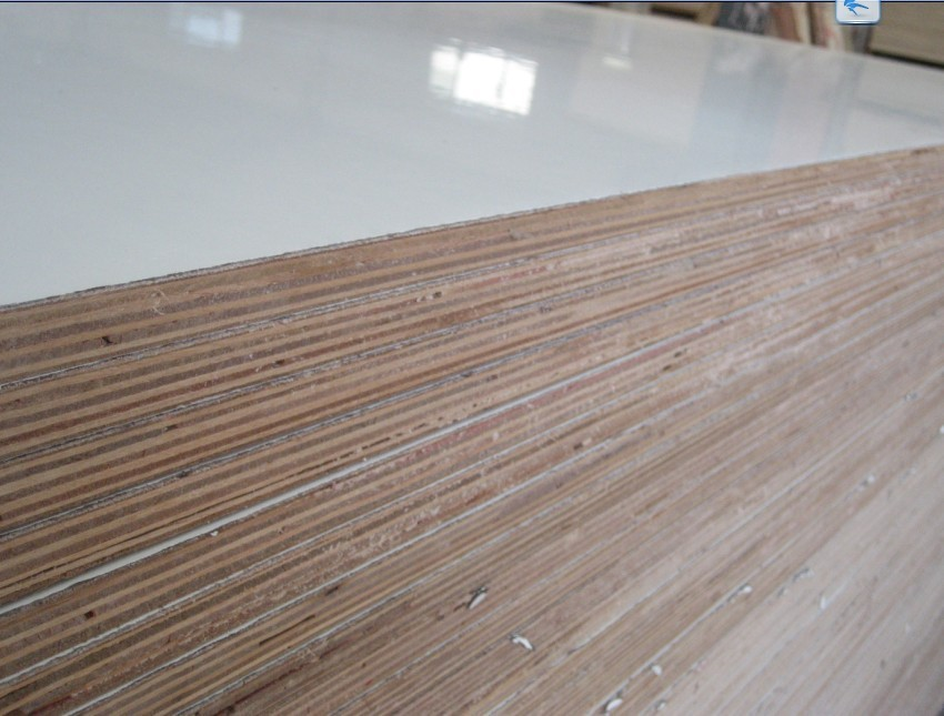 HPL plywood/board/panels/locker/formica/door/decorative plywood from linyi shandong china