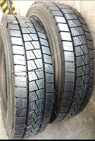 all steel heavy radial truck tbr tire 10.00r20 gold tire with bis