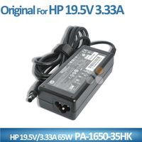 18.5V 3.5A 65W for HP 430 G1 Power Supply AC Adapter Battery Charger
