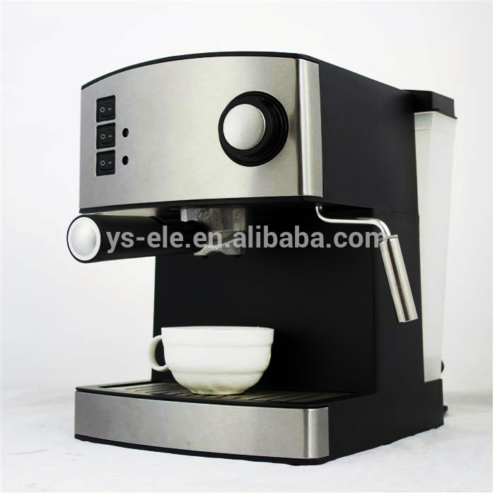 fully cappuccino automatic coffee machine