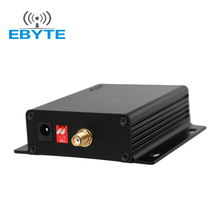 E39-DTU-100 RS232 nRF24L01P full duplex wireless rs485 transmitter and receivers