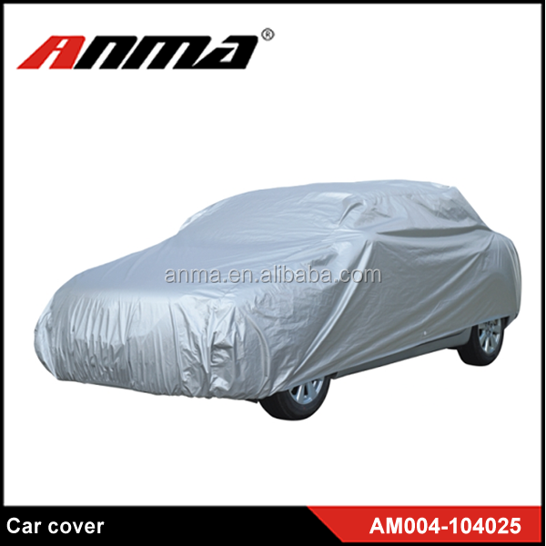 PEVA+COTTON custom design car cover