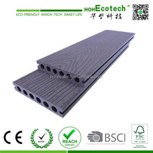 Tech Wood decking , Composite Deck Pricing , Extruded Plastic Composite Decking