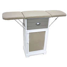 Multi-Function Wooden carpet ironing table