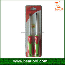 Various Types Plastic Handles Tip Screwdriver Manufacturers