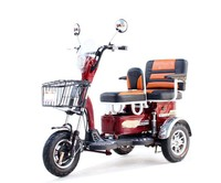 electric power motor three wheel tricycle
