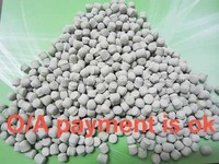 Antifoaming plastic defoamer/desiccant masterbatch for PP/PE/ABS/EVA/HDPE recycle plastic raw material