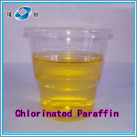 OEM Water Treatment Chemicals Chlorinated Paraffin 42