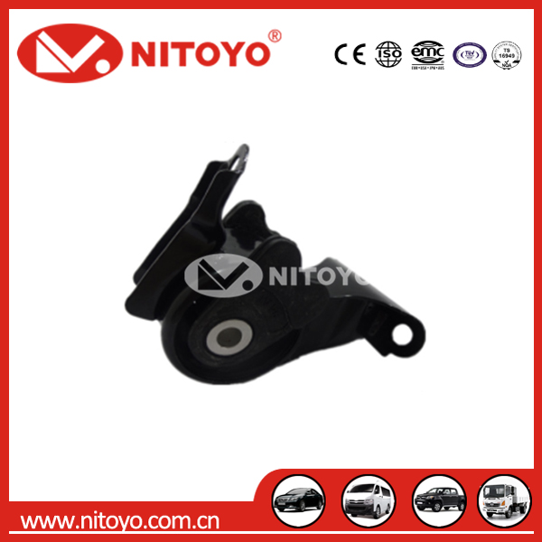 NITOYO 50805-S9A-982 engine mounting for CRV car rubber engine mount for Honda