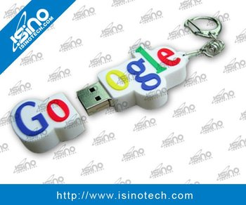 Custom Made Logo USB Flash Drive