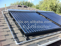 Water Heating/ Space Heating/Swimming Pool Heating Split Pressurized Solar Collector
