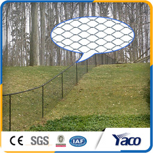 New premium chain link fence post diameter for sale best price