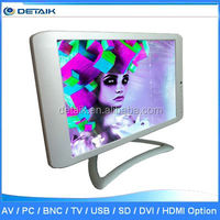 DTK-1966T 19 Inch LCD TV White Color Wholesale China LCD TV Price