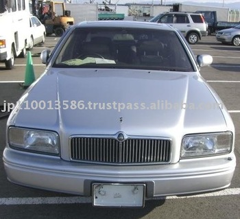 1995 nissan infinity q45 g package used japanese car e hg50 buy nissan car luxurious car. Black Bedroom Furniture Sets. Home Design Ideas