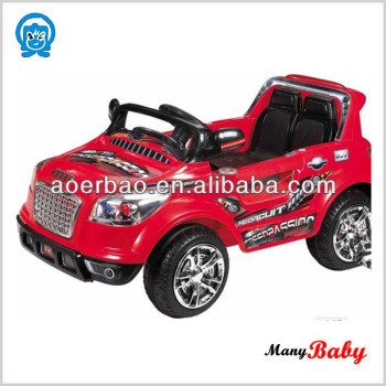 Baby Electric Car Toys Raster Battery Baby Toy Car