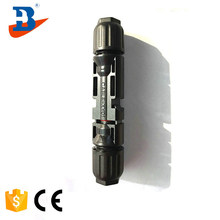 TUV approval IP67 male female MC4 solar connector