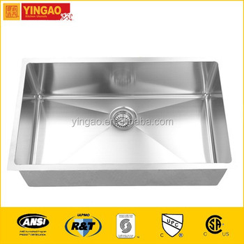 RR3219C New type kitchen sinks, stainless steel sinks