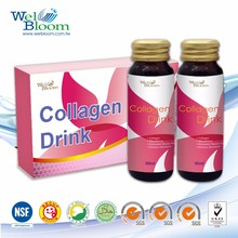 Taiwan Made Health Supplement Antioxidant Anti Aging Drink