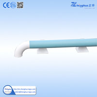 PVC Medical Crash Handrail for Hospital